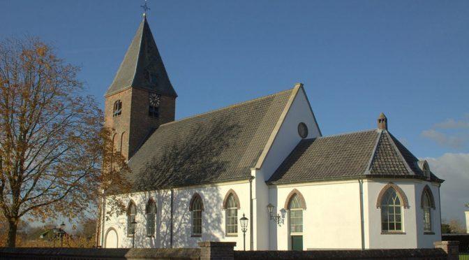 Komende kerkdiensten