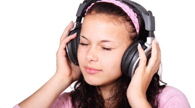 Muzikaal luisteruur
